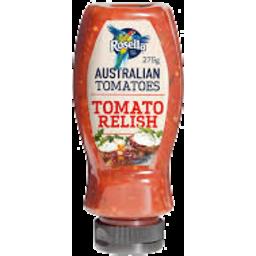 Photo of Rosella Tomato Relish 275g