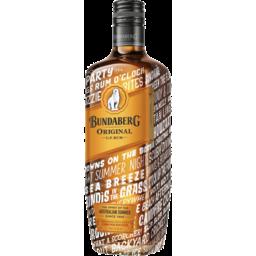 Photo of Bundaberg Rum Up