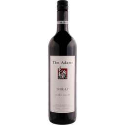 Photo of Tim Adams Shiraz