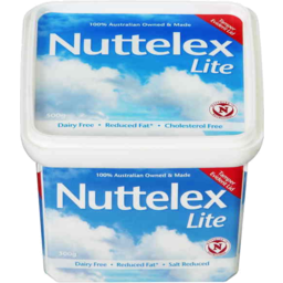 Photo of Nuttelex Spread Lite 500g