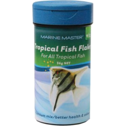 Photo of Vitapet Fish Flake Tropical 36g