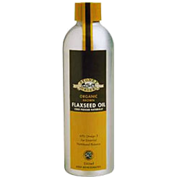 Photo of Flaxseed Oil - Brown 280ml