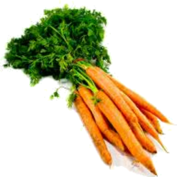 Photo of Carrots Spring Bunch