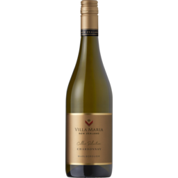 Photo of Villa Maria Cellar Selection Chardonnay 750ml