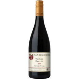 Photo of Main Ridge Estate Half Acre Pinot Noir 750ml