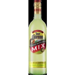 Photo of Jose Cuervo Classic Margarita Mix