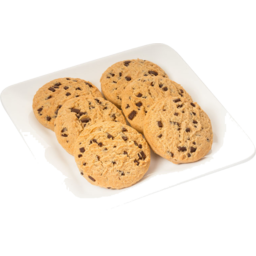 Photo of Baker Boys Chocolate Chip Biscuits 6 Pack