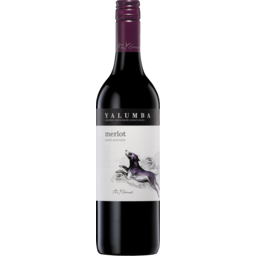 Photo of Yalumba Y Series Merlot