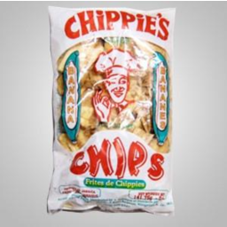 Photo of Chippies Banana Chips Large