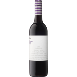 Photo of Jim Barry Lodge Hill Shiraz 750ml