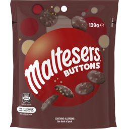 Photo of Maltesers Buttons 120g