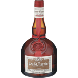 Photo of Grand Marnier Orange Liqueur