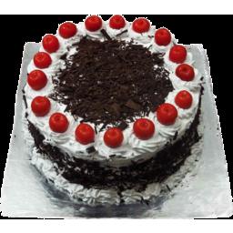 Photo of Red Velvet Chocolate Cake