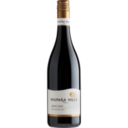 Photo of Waipara Hills Pinot Noir