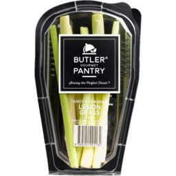 Photo of Butler Pantry Lemon Grass Punnet 40gm