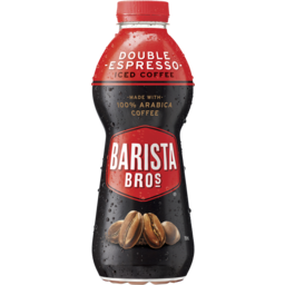 Photo of Barista Bros Dbl Esp Iced Coff 700ml
