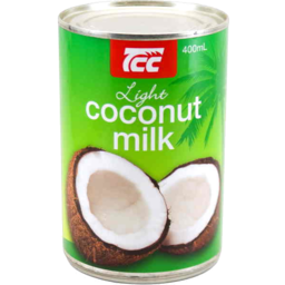 Photo of Tcc Coconut Milk Lite 400ml