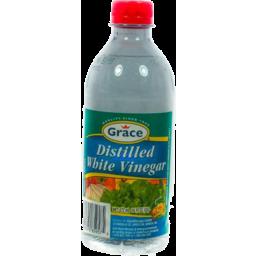 Photo of Grace Vinegar