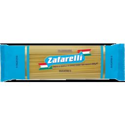 Photo of Zafarelli Bucatini No 6 Pasta 500g