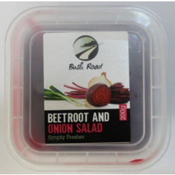 Photo of Bush Road Salad Beetroot 200g