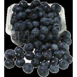 Photo of Blueberries Punnet 125g