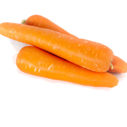 Photo of Carrots - 500g Serve
