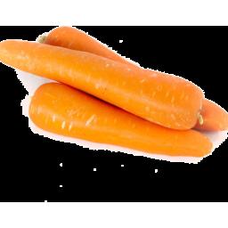 Photo of Carrots - 500g Serve