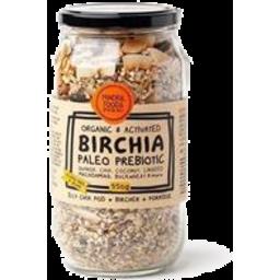 Photo of Mindful Foods Birchia Paleo Prebiotic