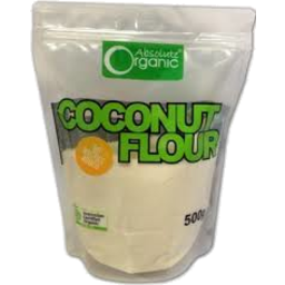 Photo of Absolute Organic - Coconut Flour - 500g