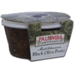 Photo of Palomba Black Olive Pesto 200g