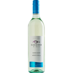 Photo of Oakover White Label Chenin Blanc