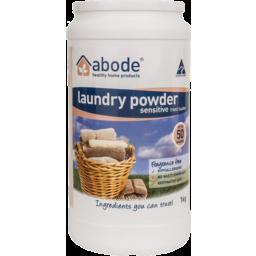 Photo of Abode Laundry Powder - Fragrance Free 1kg