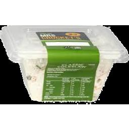 Photo of Crocket Salad Colslaw Fv 300gm