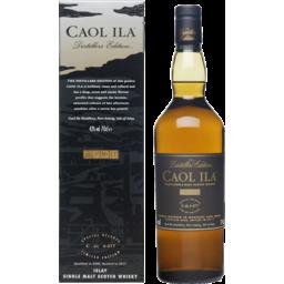 Photo of Caol Ila Single Malt Distillers Edition
