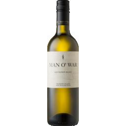 Photo of Man O War Sauvignon Blanc