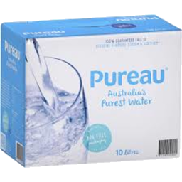 Photo of Nobles Water Ultra Pure 10l