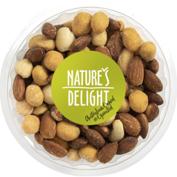Photo of Nature's Delight Tub Outdoor Mix 200g