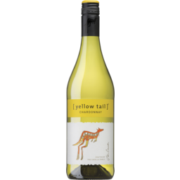 Photo of Yellow Tail Chardonnay 750ml