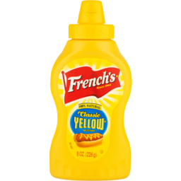 Photo of French's Mustard 226g