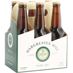 Photo of Hargreaves Hill Pale Ale 6*330ml