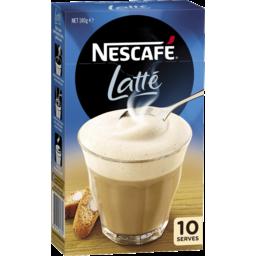 Photo of Nescafé Latte 180g