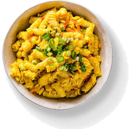 Photo of Curry Pasta Salad