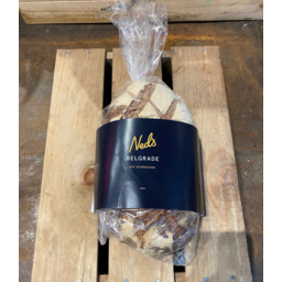 Photo of Ned's Bake Rye Sourdough