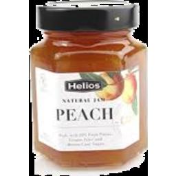 Photo of Helios Jam Peach 330g