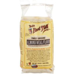 Photo of Bob's Red Mill Almond Meal 453g