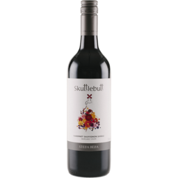 Photo of Skuttlebutt Cabernet Sauvignon Shiraz