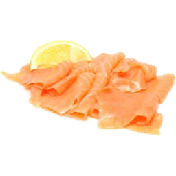 Photo of North Light Smoked Salmon 100g