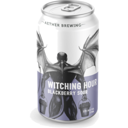 Photo of Aether Witching Hour Sour Can