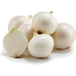Photo of White Onions Organic Kg