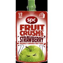 Photo of SPC Fruit Crush-Ups Strawberry 90gm